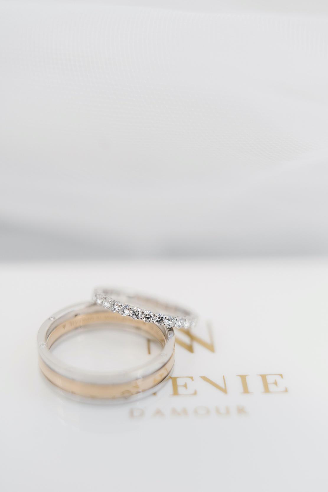 E20 - обручальное кольцо