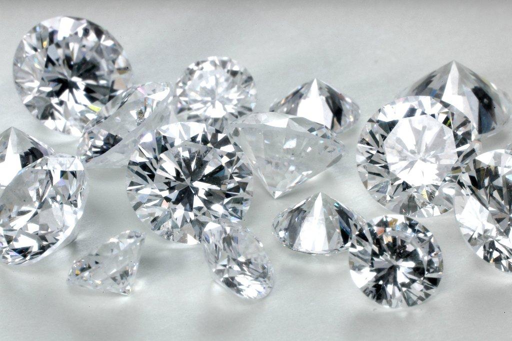 Китайские искусственные бриллианты готовы к выходу на глобальный рынок