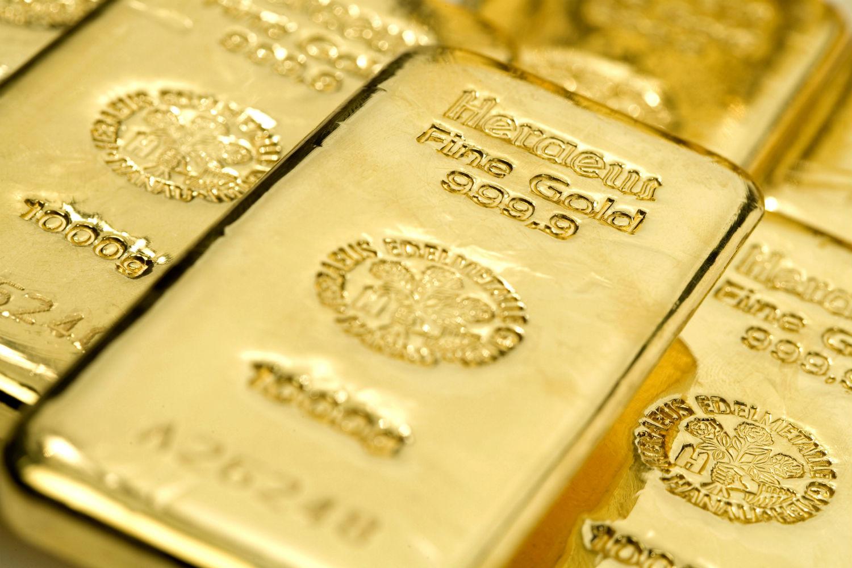 Инвестиции в золото и бриллианты. Как и куда инвестировать?
